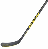CCM Ultra Tacks Grip Yth. Hockey Stick
