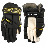 CCM Ultra Tacks Jr. Hockey Gloves