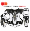 CCM Ultra Tacks Jr. Protective Equipment Combo