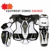 CCM Ultra Tacks Sr. Protective Equipment Combo