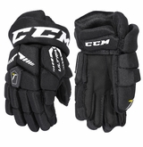 CCM Ultra Tacks Yth. Hockey Gloves