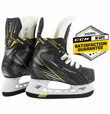 CCM Ultra Tacks Yth. Ice Hockey Skates