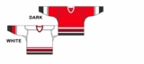 CCM Uncrested Carolina Hurrcanes Hockey Jersey