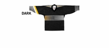 CCM Uncrested Old Pittsburgh Hockey Jersey