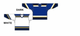 CCM Uncrested St. Louis Hockey Jersey