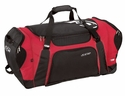 CCM V10 36in. Deluxe Wheeled Hockey Equipment Bag