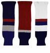 CCM Vancouver Canucks Hockey Socks