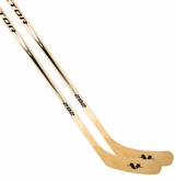CCM Vector 282 Yth. Wood Hockey Stick - 2 Pack