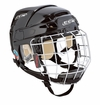 CCM Vector V08 Hockey Helmet w/ Cage - '11 Model