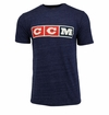 CCM Vintage Tri Blend Sr. Short Sleeve Shirt