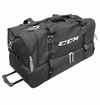 CCM Wheeled Officials Bag