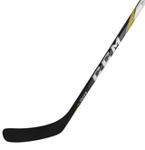 CCM Youth Tacks Grip Yth. Hockey Stick - 20 Flex