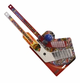 Chicago Blackhawks Breakaway Mini Stick Set
