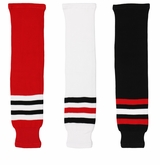 Chicago Blackhawks Gladiator Cut Resistant Hockey Socks