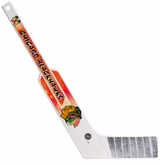 Chicago Blackhawks Plastic Mini Goalie Stick