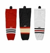 Chicago Blackhawks Reebok Edge SX100 Intermediate Hockey Socks