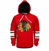 Chicago Blackhawks Reebok Edge Sr. Pullover Hoody