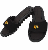 Chicago Blackhawks Reebok ZigNano Men's Slide Sandals