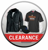 Clearance Apparel