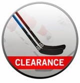 Clearance Hockey Sticks