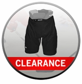 Clearance Ice Hockey Pant Shells