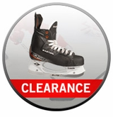 Clearance Ice Hockey Skates