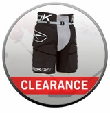 Clearance Inline Hockey Girdles