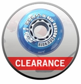 Clearance Inline Hockey Wheels