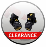 Clearance Jr/Yth. Elbow Pads