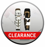 Clearance Jr/Yth. Shin Guards