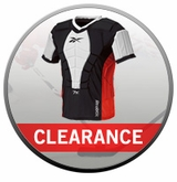 Clearance Padded Hockey Shirts