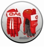 Clearance Sale - 40% Off Hockey Gloves
