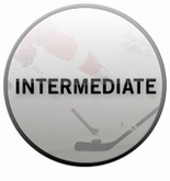 Clearance Sale - 50% Off Intermediate Sticks