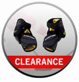 Clearance Sr. Elbow Pads