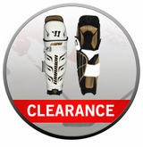 Clearance Sr. Shin Guards