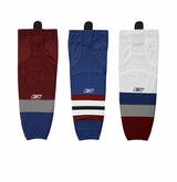 Colorado Avalache Reebok Edge SX100 Intermediate Hockey Socks
