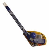 Colorado Avalanche 1 On 1 Mini Hockey Stick Set