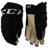 Colorado Avalanche CCM 31 Pro Stock Hockey Gloves