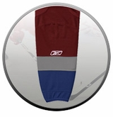 Colorado Avalanche Mesh Socks