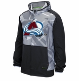 Colorado Avalanche Reebok Center Ice TNT Sr. Full Zip Hoody