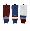 Colorado Avalanche Reebok Edge SX100 Adult Hockey Socks