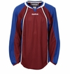 Colorado Avalanche Reebok Edge Uncrested Junior Hockey Jersey