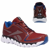 Colorado Avalanche Reebok ZigLite Men's Training Shoes