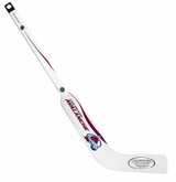 Colorado Avalanche Ultimate Composite Mini Goalie Stick
