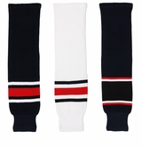 Columbus Blue Jackets Gladiator Cut Resistant Hockey Socks