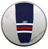 Columbus Blue Jackets Mesh Socks