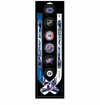 Columbus Blue Jackets Mini Hockey Six Pack