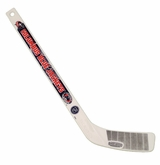 Columbus Blue Jackets Plastic Mini Hockey Stick