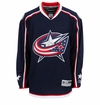 Columbus Blue Jackets Reebok Edge Premier Adult Hockey Jersey
