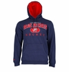 Columbus Blue Jackets Reebok Face-Off Playbook Sr. Pullover Hoody